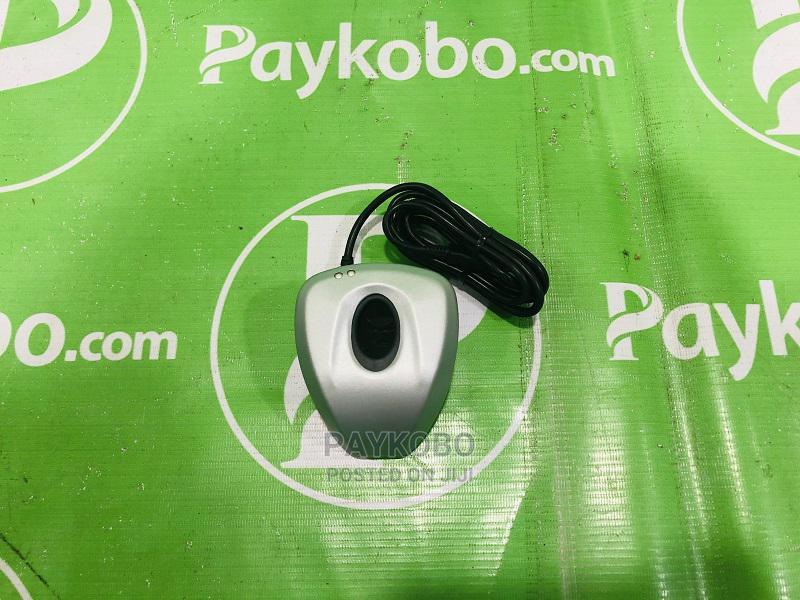 Lumidigm V302 Multispectral USB Fingerprint Scanner