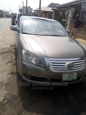 Toyota Avalon 2007 Gray | Cars for sale in Lagos State, Agbara-Igbesan