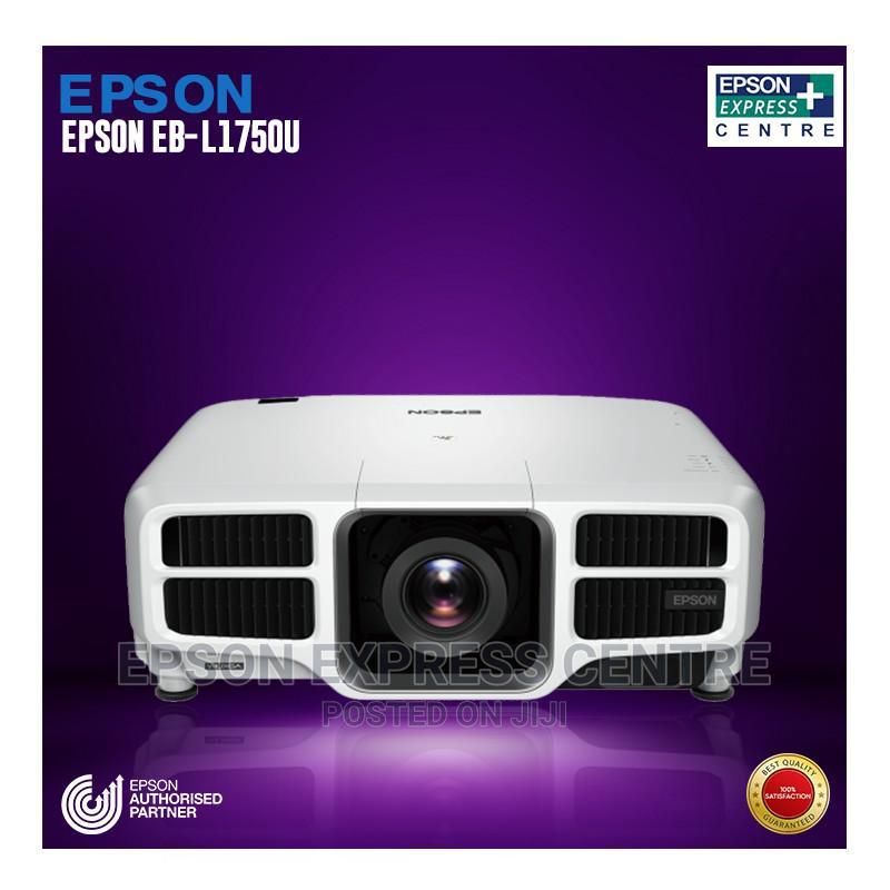 EPSON Eb-2250