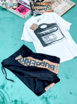 High Quality BURBERRY T-Shirts for Men | Clothing for sale in Lagos State, Magodo