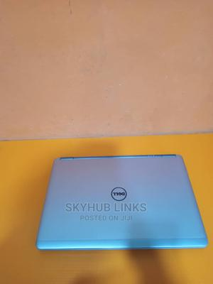 Laptop Dell Latitude 7440 4GB Intel Core I7 HDD 500GB | Laptops & Computers for sale in Oyo State, Ibadan