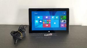 Microsoft Surface Pro 32 GB Black   Tablets for sale in Lagos State, Yaba