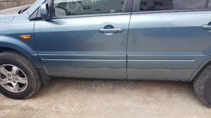 Honda CR-V 2007 Blue | Cars for sale in Lagos State, Ikeja