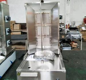 Top Grade Shawarma Machine 3burners   Restaurant & Catering Equipment for sale in Lagos State, Ojo