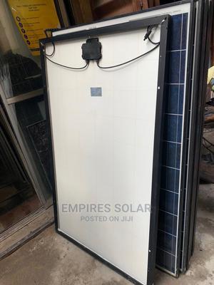 Tokunbo Solar Panels 250w | Solar Energy for sale in Lagos State, Ikeja