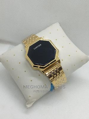 Cartier Digital Watch   Watches for sale in Oyo State, Ibadan