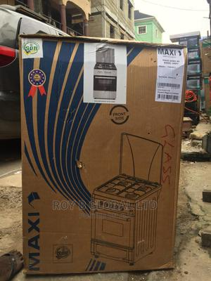 Maxi Gas Cooker and Oven   Kitchen Appliances for sale in Lagos State, Lagos Island (Eko)