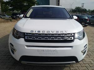 Land Rover Discovery 2018 HSE LUXURY 4x4 White | Cars for sale in Abuja (FCT) State, Central Business Dis