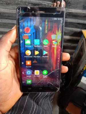 Infinix Hot 4 Pro 16 GB Black | Mobile Phones for sale in Osun State, Ede