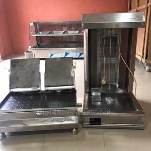 Shawarma Machine   Restaurant & Catering Equipment for sale in Lagos State, Ikotun/Igando