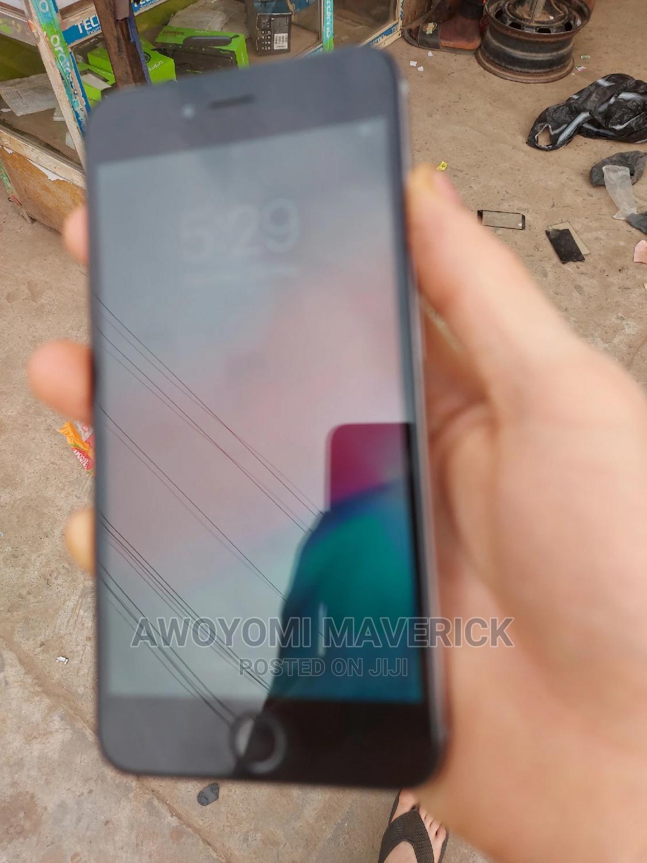 Apple iPhone 6 Plus 16 GB Gray | Mobile Phones for sale in Akure, Ondo State, Nigeria