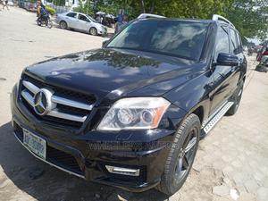 Mercedes-Benz GLK-Class 2011 350 4MATIC Black | Cars for sale in Lagos State, Amuwo-Odofin