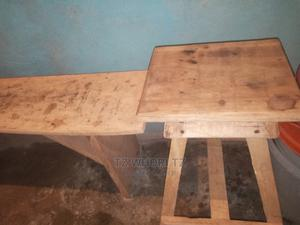 A Bench,A Stool and a Kitchen Table for Sale | Furniture for sale in Ondo State, Akure