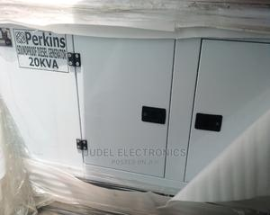 20kva Sound Proof Generator   Electrical Equipment for sale in Lagos State, Surulere
