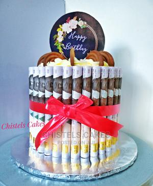 Surprise Money Cake | Meals & Drinks for sale in Imo State, Owerri