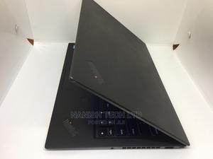 Laptop Lenovo ThinkPad X1 Carbon 16GB Intel Core I7 SSD 256GB | Laptops & Computers for sale in Lagos State, Ikeja