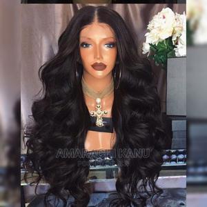 Hair Wave Curly Wig   Hair Beauty for sale in Lagos State, Ikorodu