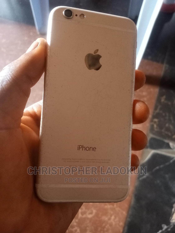 Apple iPhone 6 128 GB Gold | Mobile Phones for sale in Ibadan, Oyo State, Nigeria