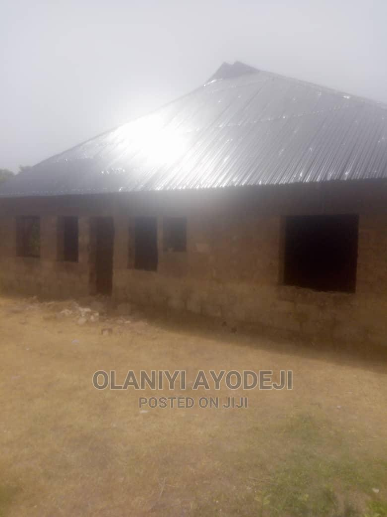 Archive: 4bdrm House in Agbowo, Iwo for Sale