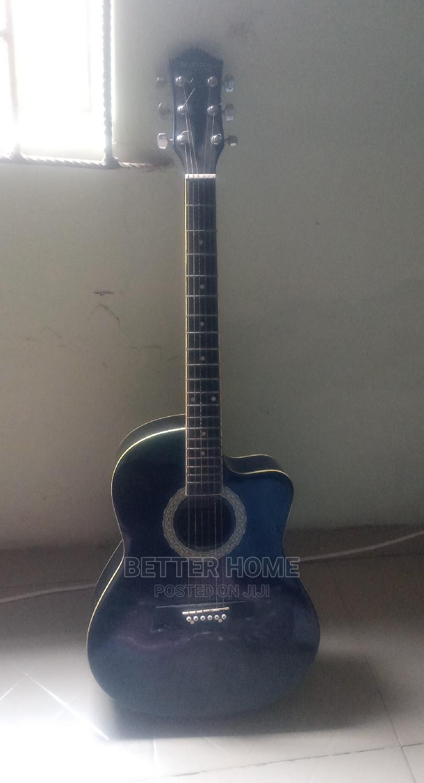 Acoustic Guitar | Musical Instruments & Gear for sale in Ikorodu, Lagos State, Nigeria