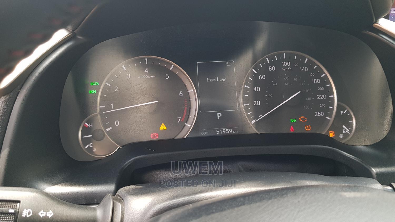 Archive: Lexus RX 2019 350 FWD Black