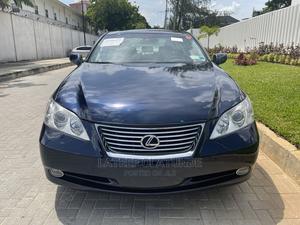 Lexus ES 2009 350 Blue   Cars for sale in Lagos State, Ikoyi