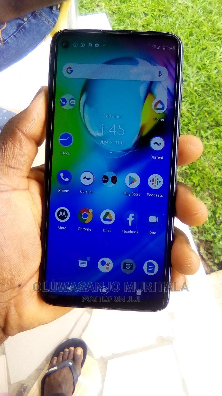 Archive: New Motorola Moto G Power 64 GB Black