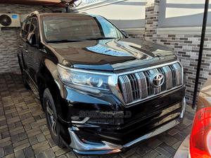 Toyota Land Cruiser Prado 2013 VX Black | Cars for sale in Lagos State, Surulere