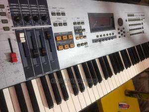 Yamaha Motif Es8 Workstation Keyboard | Musical Instruments & Gear for sale in Lagos State, Amuwo-Odofin