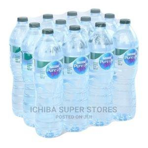 Nestle Pure Life Protect Purified Water 150cl X 12 Pack | Meals & Drinks for sale in Delta State, Uvwie