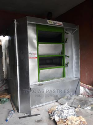 Cone Oven 100 Kg | Industrial Ovens for sale in Rivers State, Port-Harcourt