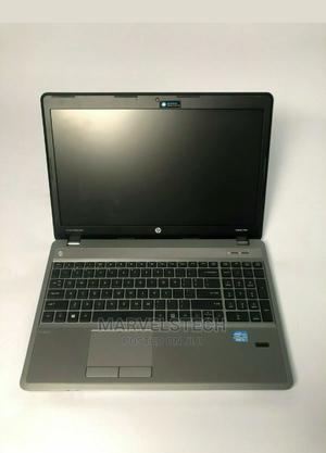 Laptop HP ProBook 4540S 4GB Intel Core I3 HDD 320GB | Laptops & Computers for sale in Lagos State, Ikeja