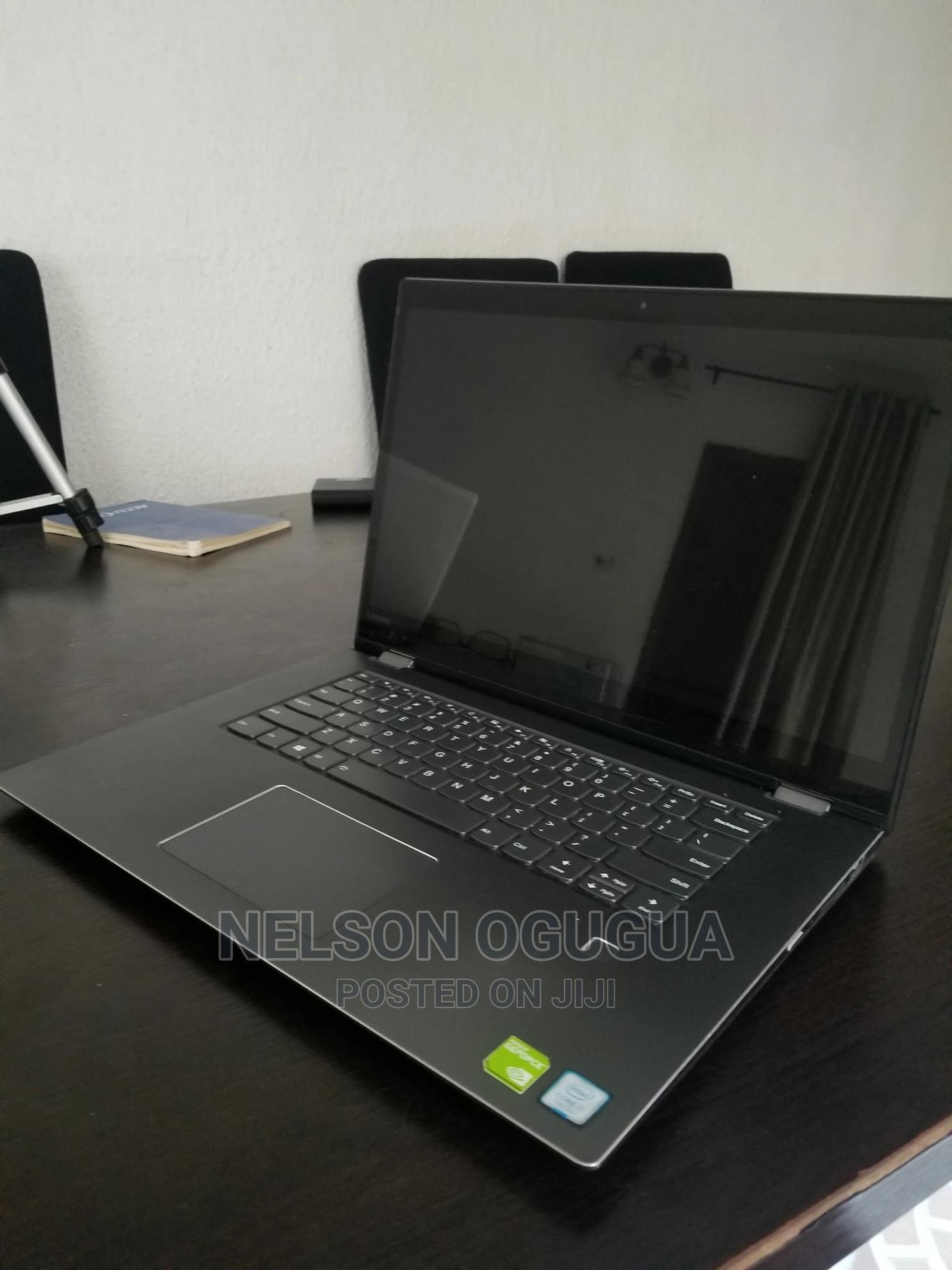 Laptop Lenovo Flex 5 16GB Intel Core I7 HDD 1T