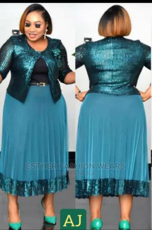 Quality Turkey Female Gown Available in Any Sizes   Clothing for sale in Lagos State, Ikeja