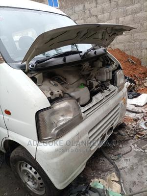 Suzuki Mini Bus for Sale | Buses & Microbuses for sale in Lagos State, Alimosho