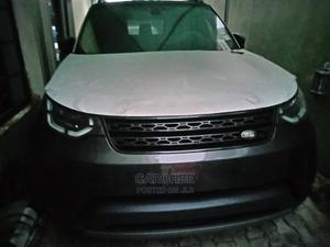 New Land Rover Discovery 2021 Gray   Cars for sale in Lagos State, Lekki