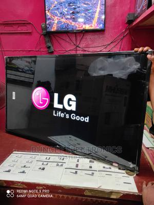 """L.G 65""""Smart Uhd T.V With Netflix and Youtube 