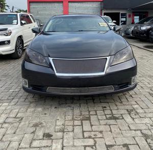 Lexus ES 2012 350 Black | Cars for sale in Lagos State, Victoria Island