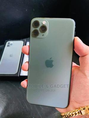 New Apple iPhone 12 Pro Max 128GB Gray | Mobile Phones for sale in Lagos State, Amuwo-Odofin