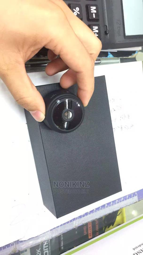 Wireless Wifi CCTV Camera