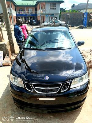 Saab Sonett 2006 Black | Cars for sale in Rivers State, Port-Harcourt