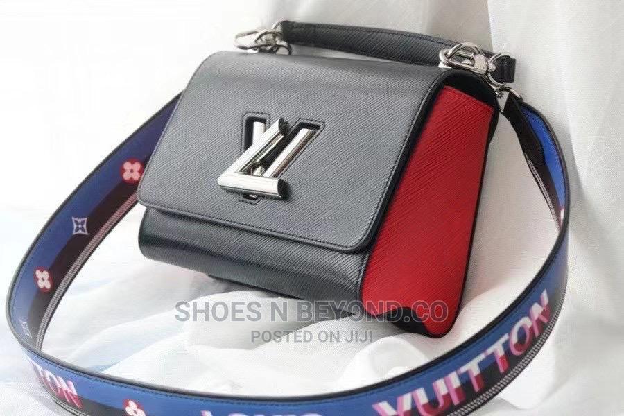 LOUIS VUITTON Luxury Handbag