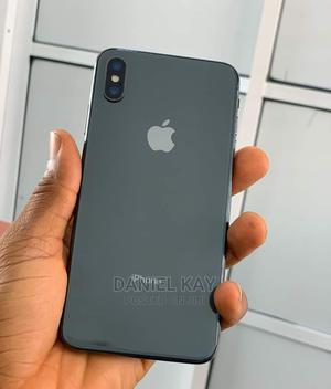 Apple iPhone XS Max 64 GB Gray | Mobile Phones for sale in Rivers State, Port-Harcourt