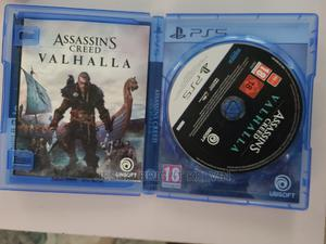 Assassin's Creed Valhalla Ps5   Video Games for sale in Lagos State, Amuwo-Odofin