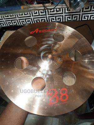 """Quality 18"""" Ozone Cymbal 