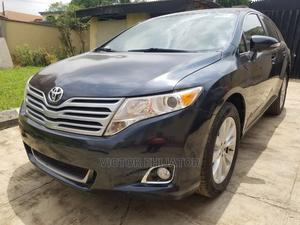Toyota Venza 2013 LE AWD Blue | Cars for sale in Lagos State, Magodo