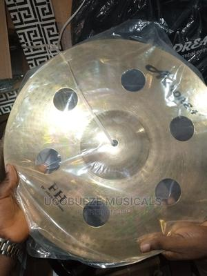 """18"""" Ozone Cymbal 
