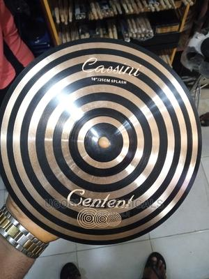 """10"""" Inches Splash 