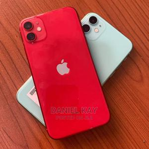 Apple iPhone 11 64 GB Red | Mobile Phones for sale in Rivers State, Port-Harcourt