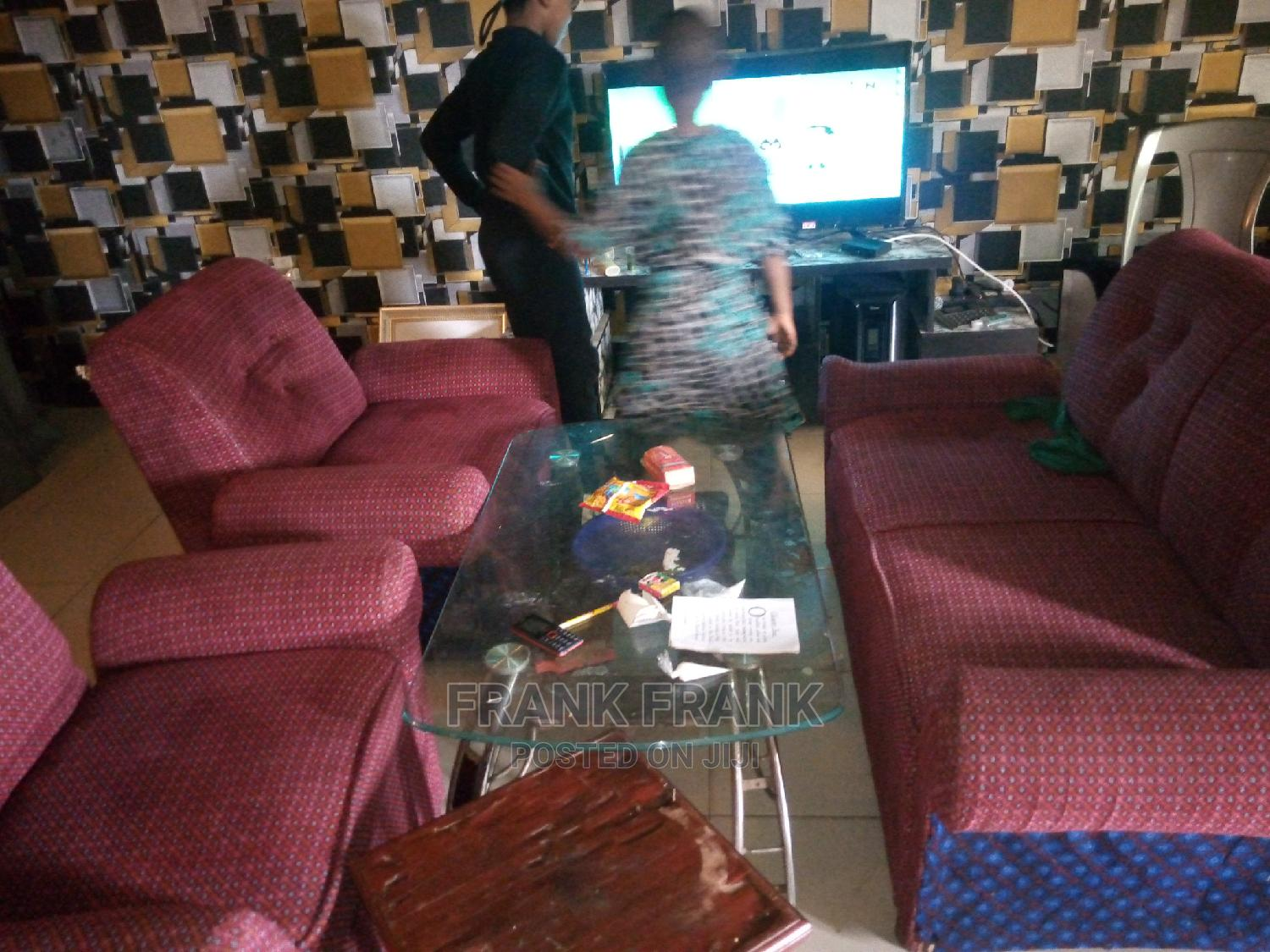Set of Chair | Furniture for sale in Owerri, Imo State, Nigeria